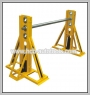 H.C.B-A6002 ELECTRIC CABLE RACK (HYDRAULIC)