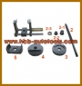 BMW (E39) REAR SUSPENSION BUSH EXTRACTOR/ INSTALLER
