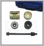 H.C.B-A1004 BMW (E32/34) UPPER SUB-FRAME BUSH EXTRACTOR/ INSTALLER