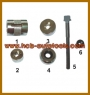 H.C.B-A1140 Mercedes-Benz ML RV SUSPENSION BUSH EXTRACTOR/INSTALLER