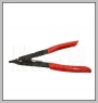H.C.B-A2289 ANGLE TIP LOCK RING PLIERS